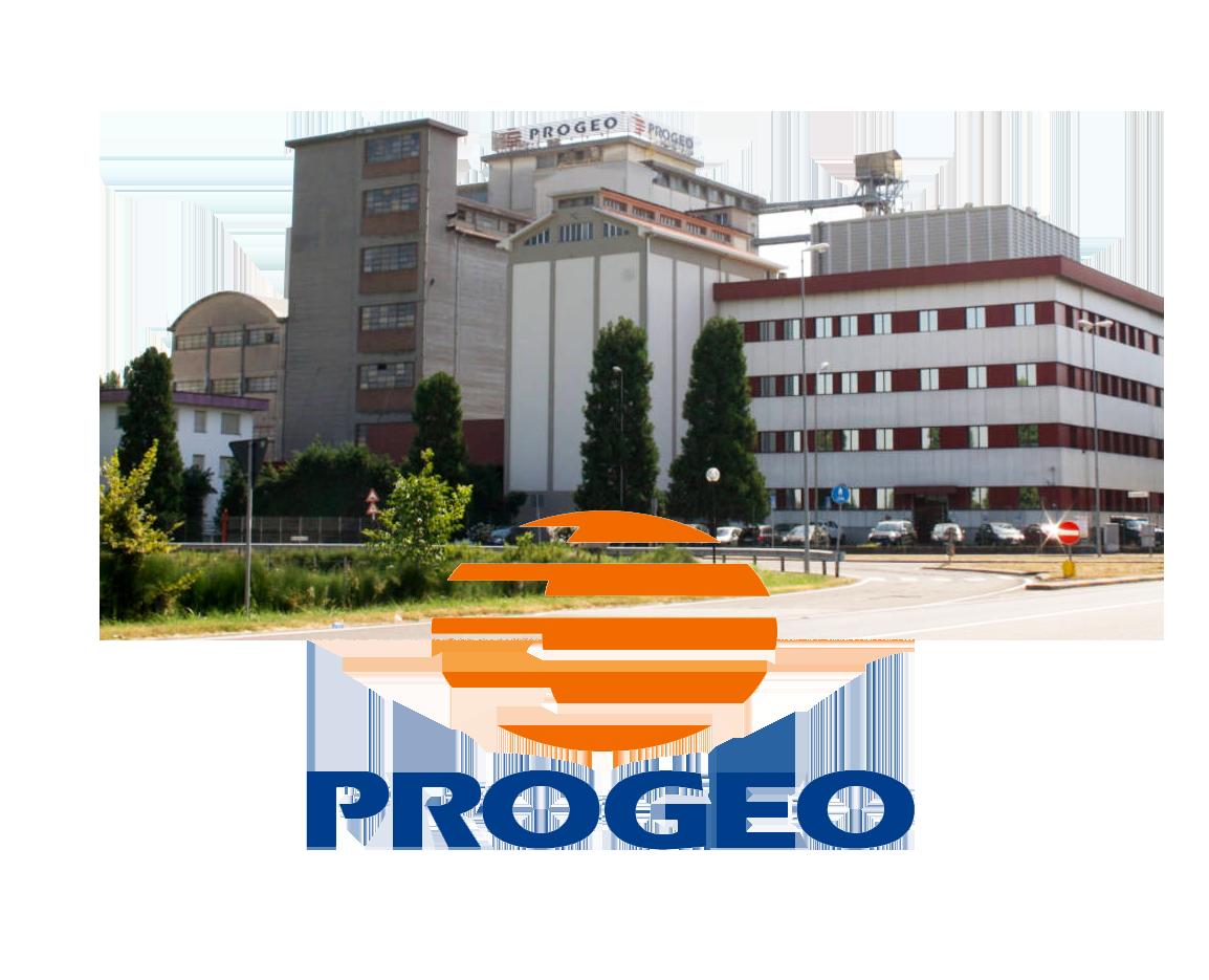 Gruppo Progeo